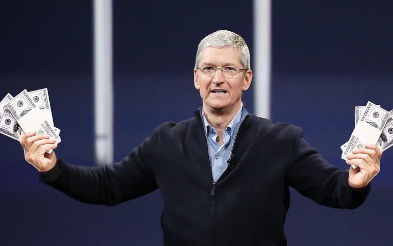 苹果想让iPhone成为奢侈品 但高定价堪称灾难