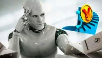 """智能机器人发展需""""三管齐下"""" 加快标准体系建设是..."""