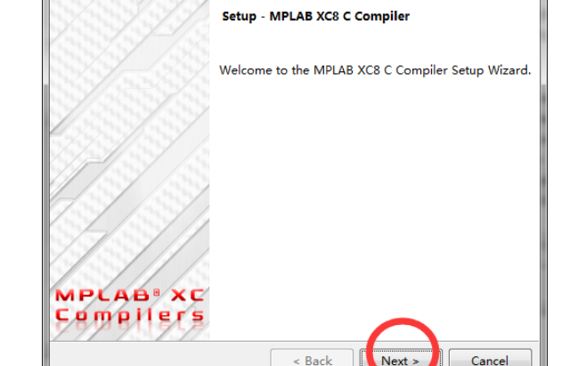PIC單片機環境搭建之編譯器XC8-V1.34-Full-install安裝教程