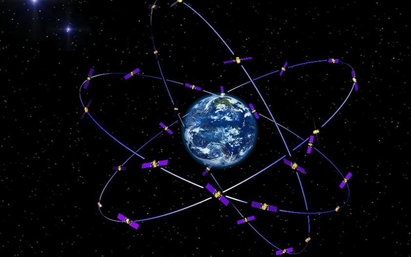 最近天上很热闹 这颗卫星不知道?