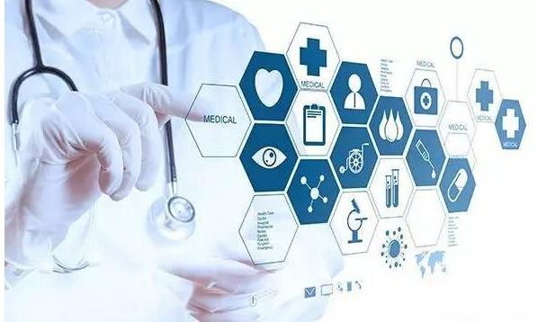 医疗行业如何利用物联网技术