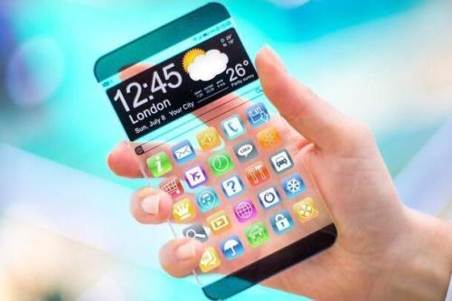 苹果智能手机销量在中国市场上依旧排名第一华为第二