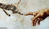 DNN是否会是超级智能机器人成为现实的预兆