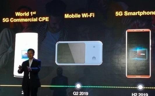 2019年AI+IoT+5G的技术变革与融合正在...