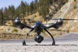 英特尔将无人机5G通信和流媒体VR带入奥运会