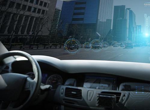 迪拜希望到2030年车辆旅行可以实现25%的自动...