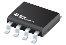 UCC24624 用于 LLC 轉換器的高頻雙路同步整流器控制器