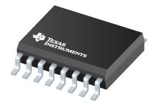 ISO7760-Q1 EMC 性能优异的汽车类高速六通道数字隔离器