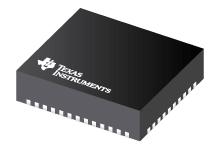 LP5030 30 通道 I2C 恒流 RGB LED 驱动器