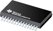 TPIC46L02 6 通道串联/并联低端前置 FET 驱动器