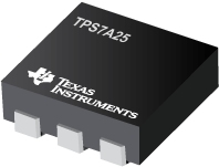 TPS7A25 具有电源正常状态指示功能的 300mA 18V 超低 Iq 低压降 (LDO) 线性稳压器