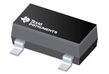 DRV5021 2.5V 至 5.5V 霍尔效应单极开关