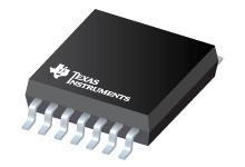 INA1651 SoundPlus™™ 高共模抑制、低失真差分线路接收器