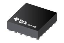 TAS2562 具有扬声器 IV 检测功能的数字输入单声道 D 类音频放大器