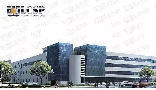 晶方科技3225万欧元收购荷兰光电传感系统方案商