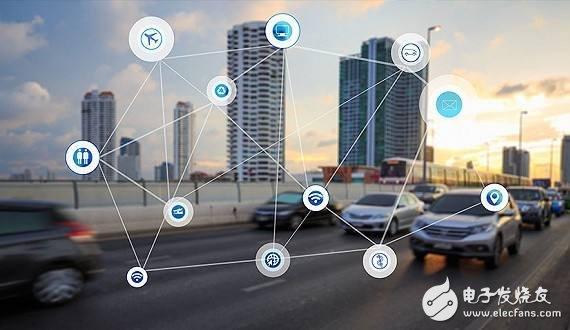 北京:明年重点区域建5G车联网