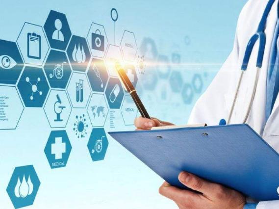 未来几年将是中国智慧医疗飞速发展的时期