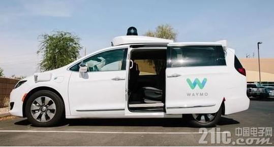 谷歌Waymo12月推出世界上第一个商业化的自动...