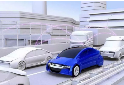 目前世界上主流的汽车产品皆处于L3级无人驾驶