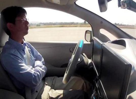 自动驾驶仿真器能助力车企了解驾驶员是如何协同并应...