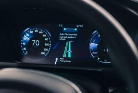 中国对自动驾驶技术的接受度最高 美国和德国对该技...
