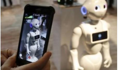 中国智能机器人产业未来的路该怎么走