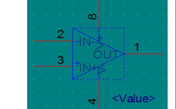 cadence教程之原理圖繪制的詳細資料說明