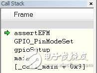 IAR开发EFM32单片机的一些经验和技巧