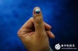 国外设计指甲可穿戴传感器 可以帮助临床医生通过A...