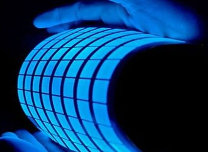 国产面板企业正在加速推进OLED面板的量产