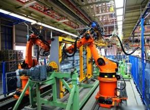 车载衍生品市场问题爆发 机器人推动行业智能发展