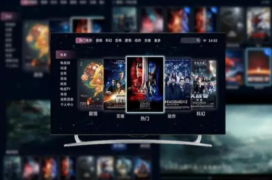 传统电视市场节节败退 激光电视和?#26031;?#26234;能电视带来...