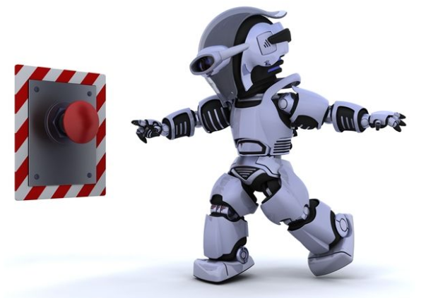 自动驾驶机器人入驻校园 自动为学生配送饮料和零食