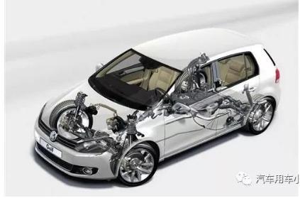 为满足未来自动驾驶的需要 电动助力转向系统成为了...