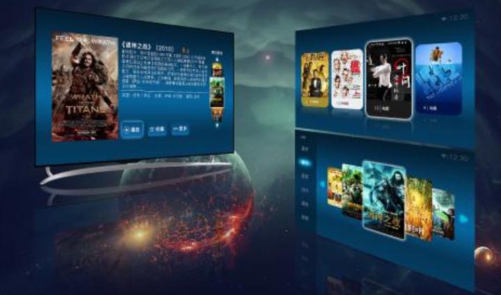 内容和用户是智能电视市场眼下最难突破的一个问题点