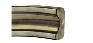 使用 Fluke MDA-550 Motor Drive Analyzer 测量电动机轴的电压放电