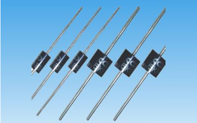 P6KE系列玻璃钝化结瞬态电压抑制器的数据手册免费下载
