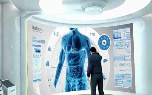 心电信号的特征提取分析与处理