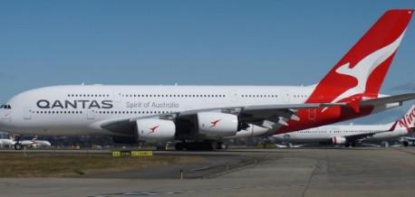 2020年底之前澳航12架A380客机有望全部翻...