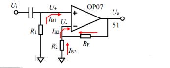 运算放大器15个常见指标介绍