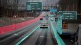 TomTom宣布将与DENSO合作开发自动驾驶汽...