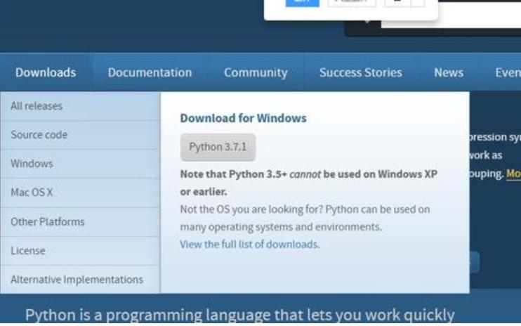 python如何配置虚拟环境?