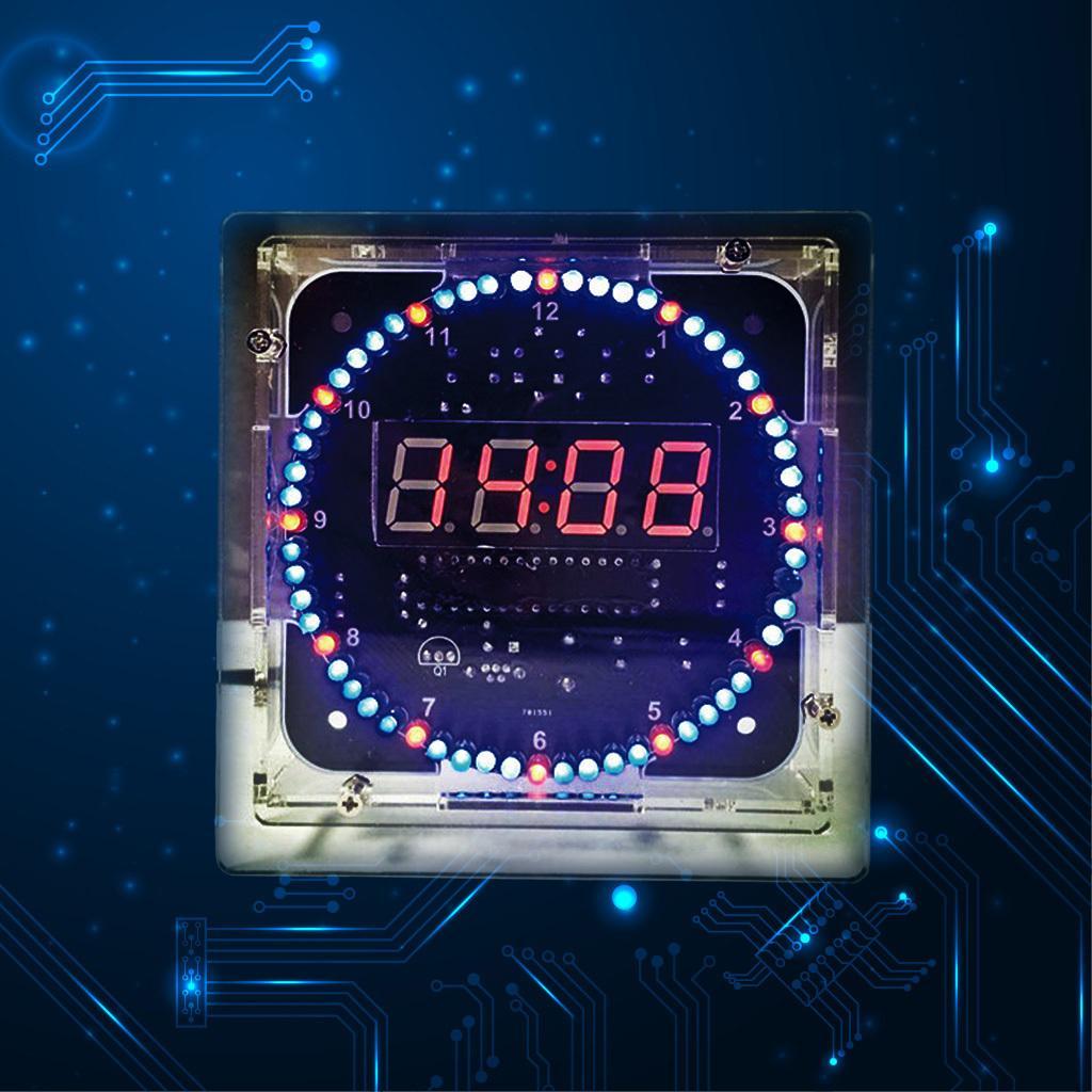 STM32单片机通用定时器对lED灯的翻转控制设计