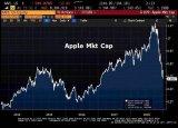 """多家机构认为,苹果的""""蝴蝶效应""""惹得市场哀嚎遍野"""