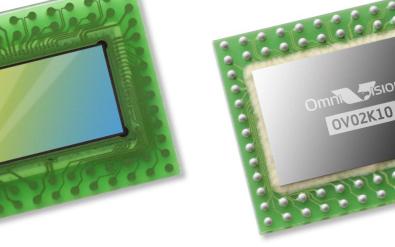 OmniVision新款图像传感器为智能手机提供高质量视频拍摄