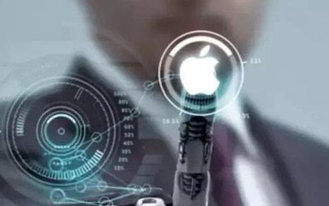 中国人工智能技术创新日益活跃 发展势头迅猛