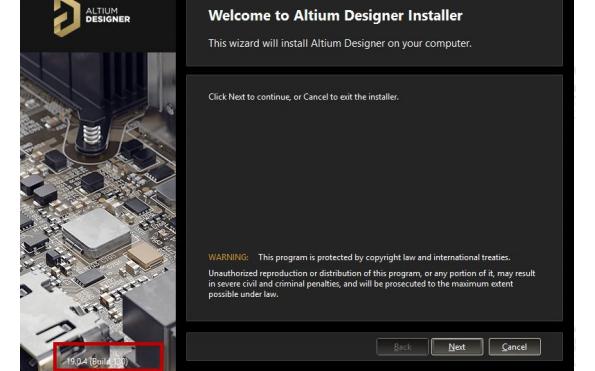 Altium Designer19软件安装与破解详细图文教程