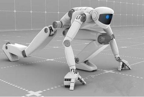 深度强化学习能让机器人拥有人一样的意识