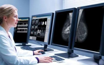 AI在肾肿瘤影像学诊断及治疗中有巨大的价值和广阔的应用空间