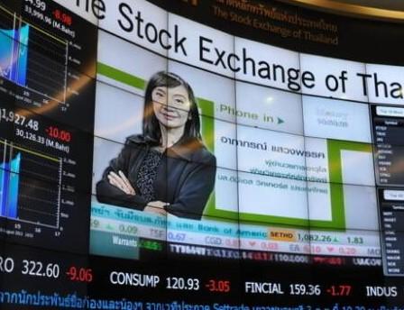 泰国证券交易所正式启动了区块链众筹平台